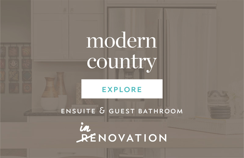 Modern Country Project